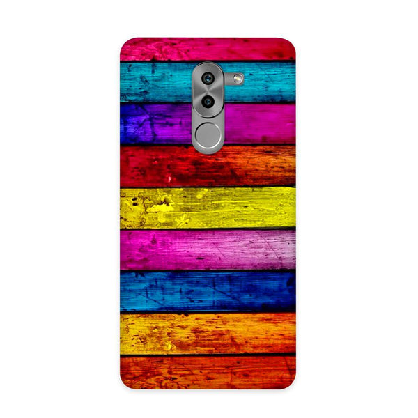Woodywoo Case for Honor 6X