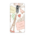 Paris & Me Case for Honor 6X