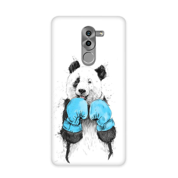 Panda Boxer Case for Honor 6X
