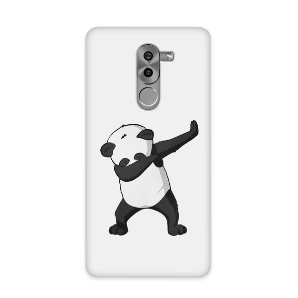 Dancing Panda Case for Honor 6X