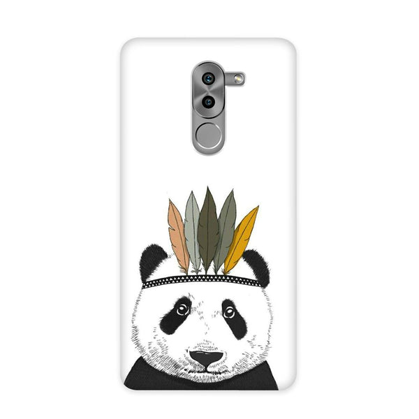 Panda King Case for Honor 6X