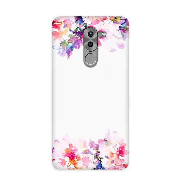 The Flower Case for Honor 6X