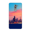 NY Skyline Case for Honor 6X