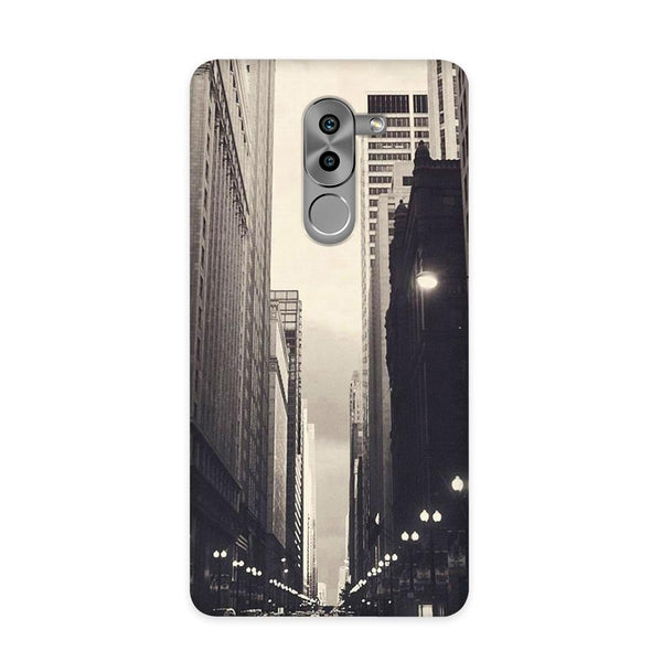 Old City Case for Honor 6X