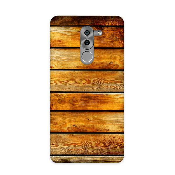Rosewood Textured Case for Honor 6X