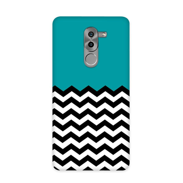 Wavey Chevron Case for Honor 6X