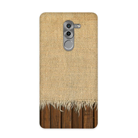 Textile Ormon Case for Honor 6X