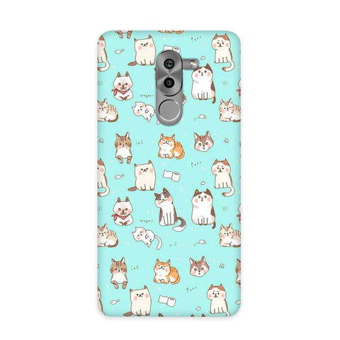 My Kitty Case for Honor 6X