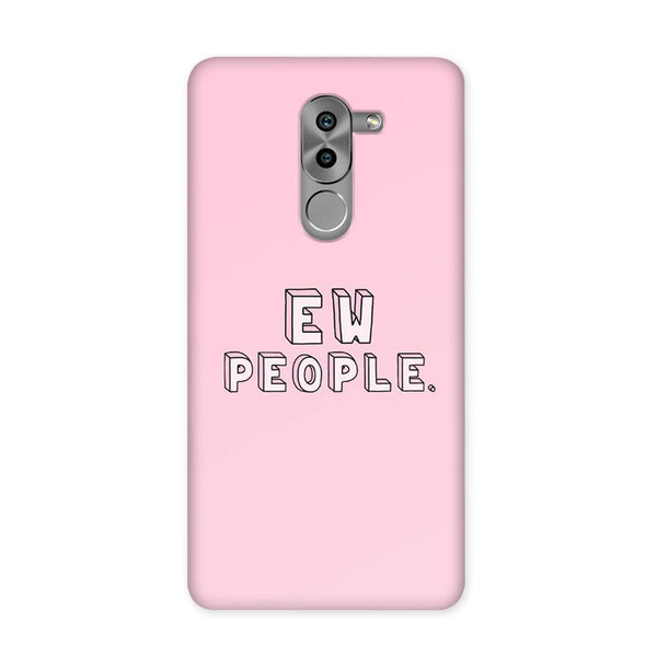 Ew People Case for Honor 6X