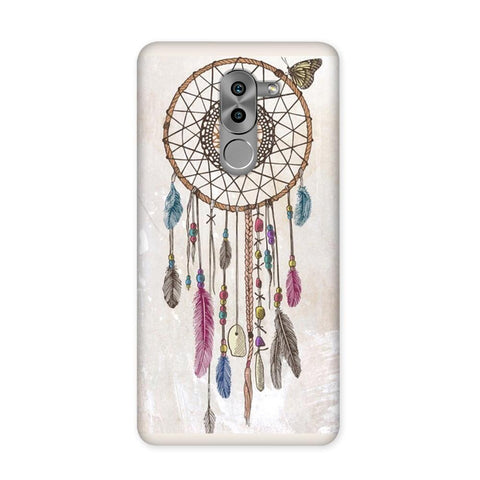 Dreamcatcher Ospora Case for Honor 6X