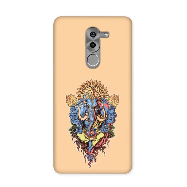 Ganesha Turess Case for Honor 6X