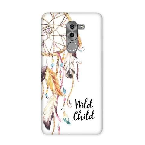 Wild Child Case for Honor 6X