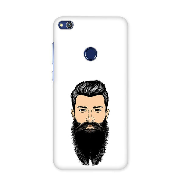 Beardo Case for Honor 8 Lite