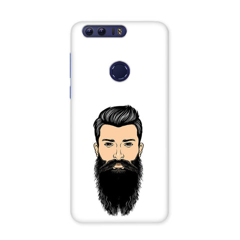 Beardo Case for Honor 8 Pro