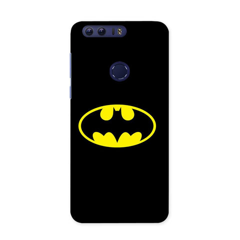 Batman Logo Case for Honor 8 Pro