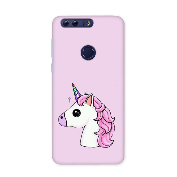 Unicorn Pink Case for Honor 8 Pro