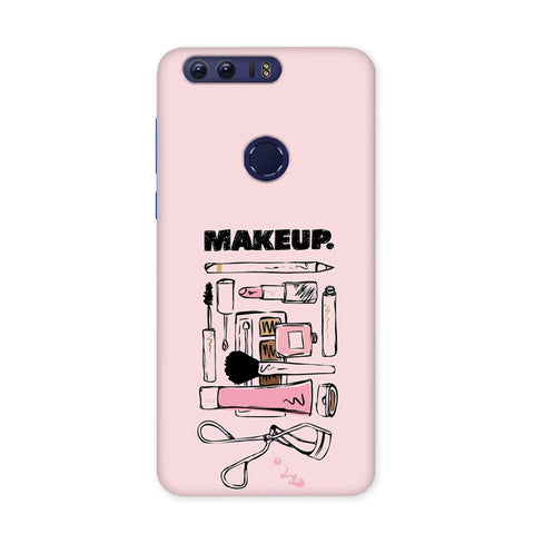 Make Me Up Case for Honor 8 Pro