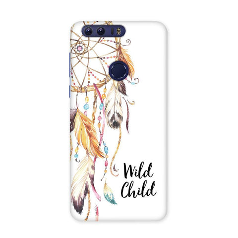 Wild Child Case for Honor 8 Pro
