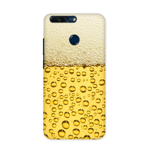 Beer Case for Honor 8 Pro