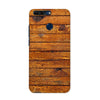 Wooden Vio Texture Case for Honor 8 Pro