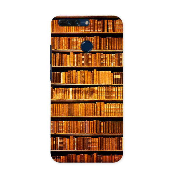 The Library Case for Honor 8 Pro