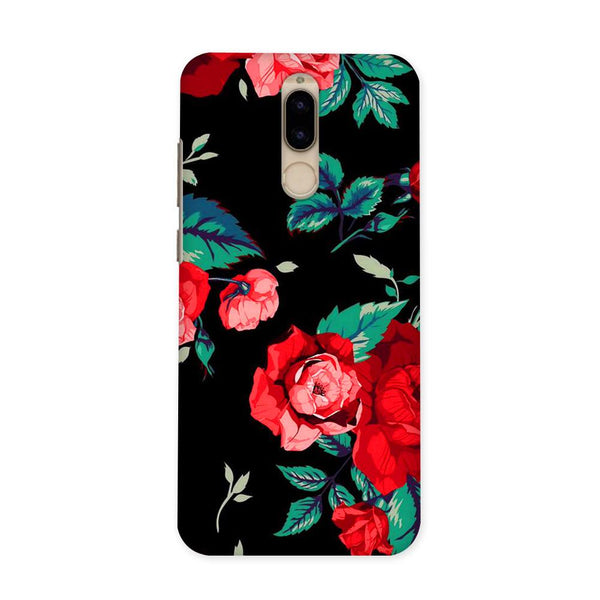 Rosie Case for Honor 9i
