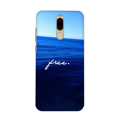 Be Free Case for Honor 9i