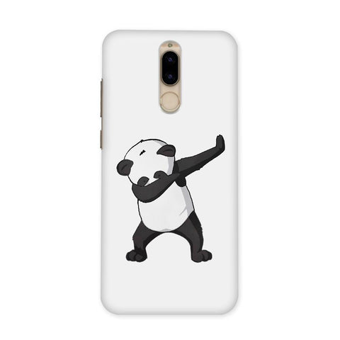 Dancing Panda Case for Honor 9i