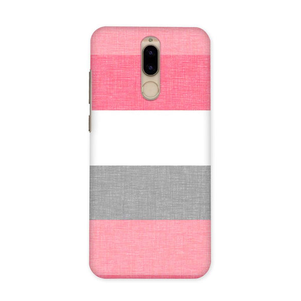 Minimal Stripe Case for Honor 9i