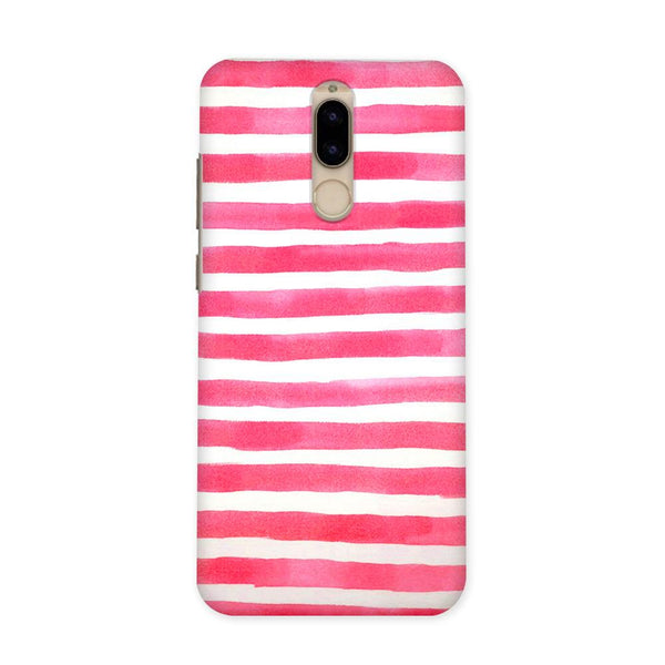 Watery Pink Case for Honor 9i