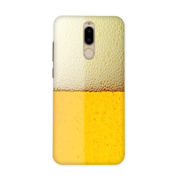 Beer Yellow Case for Honor 9i