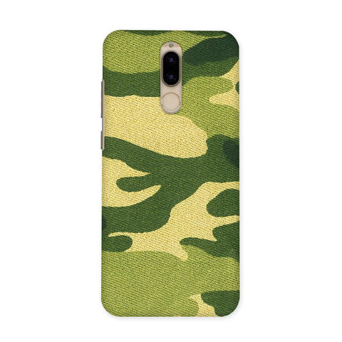 Camouflage Case for Honor 9i