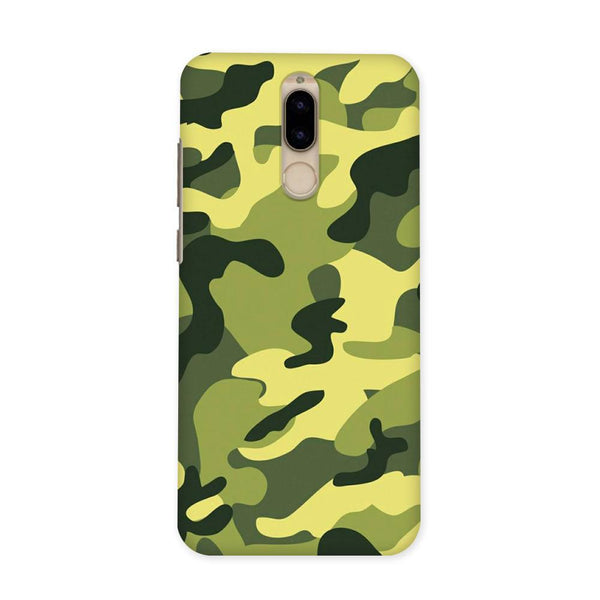 Classic Camouflage Case for Honor 9i
