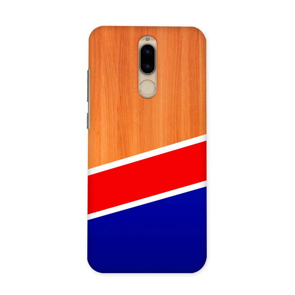 Rusky Tom Case for Honor 9i