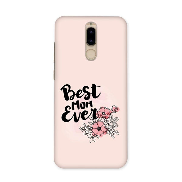 Best Mom Case for Honor 9i
