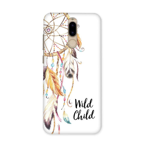 Wild Child Case for Honor 9i