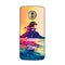 Summer Story Case for Honor E5
