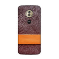 Pentin Leather Texture Case for Honor E5