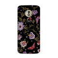 Flora Tebesio Case for Honor E5