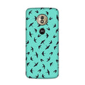 Flying Birds Case for Honor E5