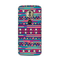 Zinbooka Pattern Case for Honor E5