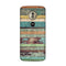 Oldwood Texture Case for Honor E5