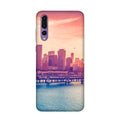 Citylife Case for Honor P20 Pro