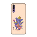 Dancing Bappa Case for Honor P20 Pro