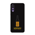 Its Not Beer Case for Honor P20 Pro