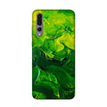 Green Viliaki Case for Honor P20 Pro