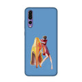 Me And Heels Case for Honor P20 Pro