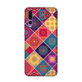 Indian Art 2 Case for Honor P20 Pro