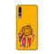 Dreamcatcher Yellow Case for Honor P20 Pro