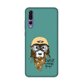 Wild Crazy Guy Case for Honor P20 Pro